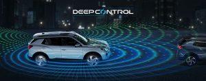 deep control korando 1